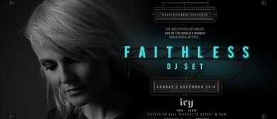 Faithless – DJ Set