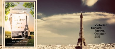 A Letter From Paris With Louisa Deasey