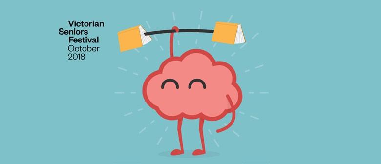Super Brain Training with Maggie Flanagan