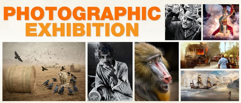 Photography – International Photographic Exhibition