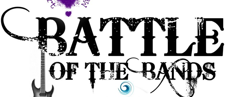 Battle of The Bands – Semi Final 2