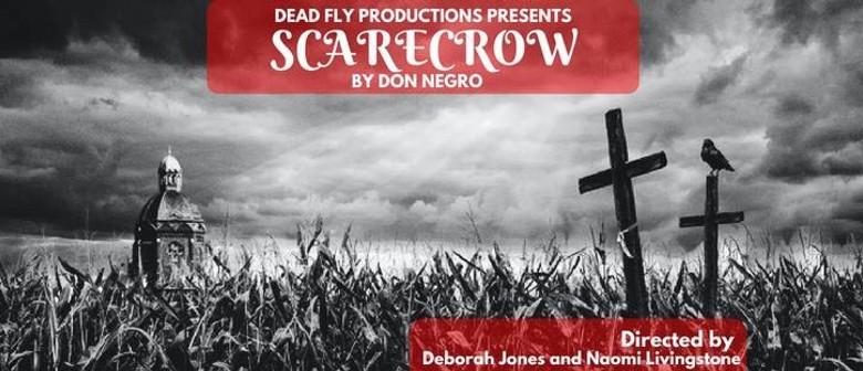 Scarecrow By Don Nigro – Sydney Fringe