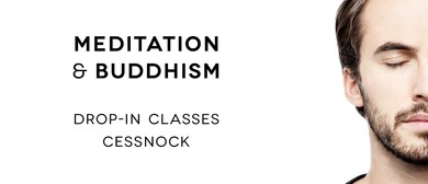 Meditation and Buddhism