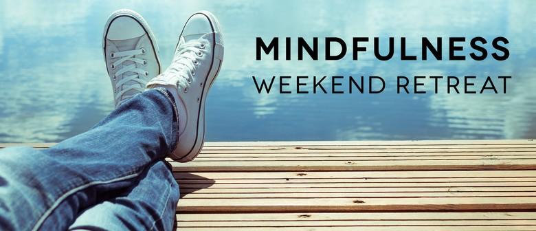 Mindfulness Weekend Retreat