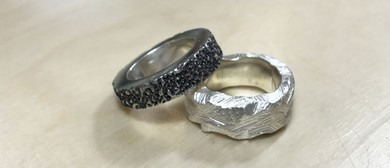 Lost Wax Ring Carving Workshop