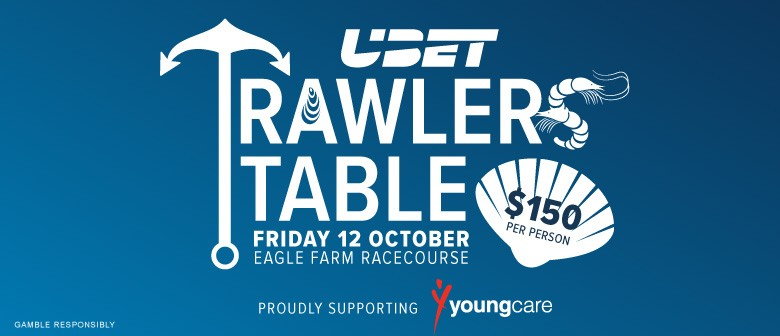 UBET Trawlers' Table Lunch