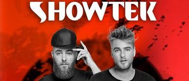 Showtek – Past to Present Australian Show