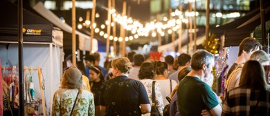 Perth Makers Market – Twilight