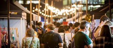 Perth Makers Market – Twilight