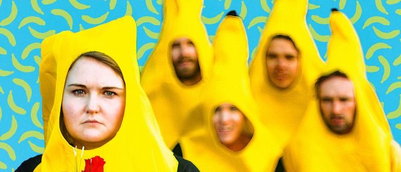 Break Up by Binge Culture – Melbourne Fringe Festival