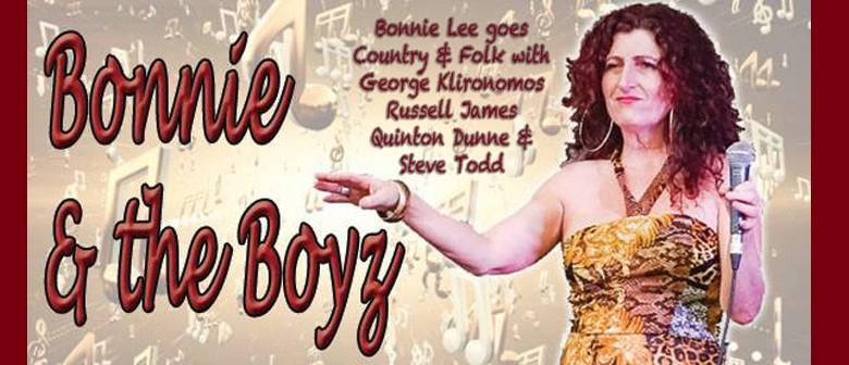Bonnie & the Boyz – Prospect Spring Fair