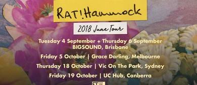 RAT!hammock 2018 June Tour