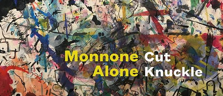 Monnone Alone – Cut Knuckle Single Launch