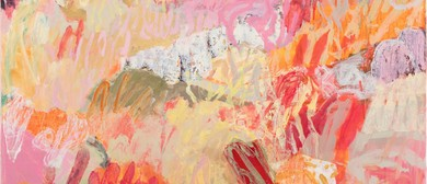 Nature's Calling – A Sue Smalkowski Exhibition