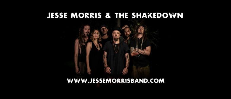 Jesse Morris Band – Shakedown Tour