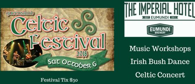 Queensland Celtic Festival