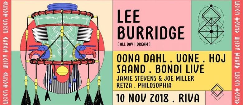 Lake People Gathering – Lee Burridge, Hoj, Saand, Oona Dahl