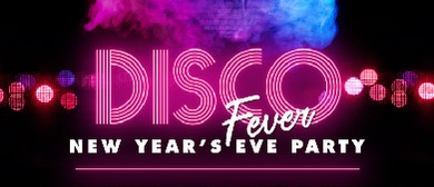 New Year's Eve Disco Fever Party & Dining