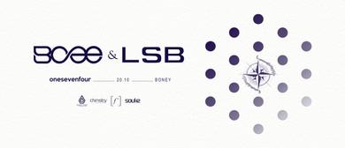 BCee & LSB
