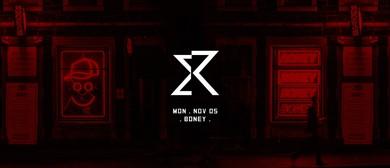 RFLXN x Boney feat. Skeptical