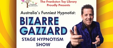 The Bizarre Gazzard