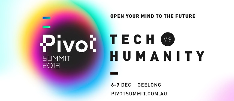 Pivot Summit 2018