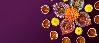 2018 Deakin Diwali Festival of Lights