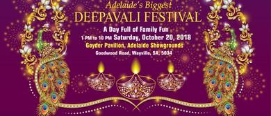 Adelaide Diwali Festival – Festival of Lights