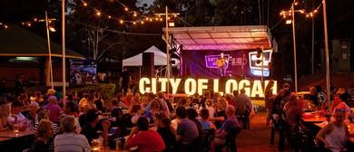 City of Logan Eats & Beats