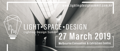 Light, Space, Design 2019