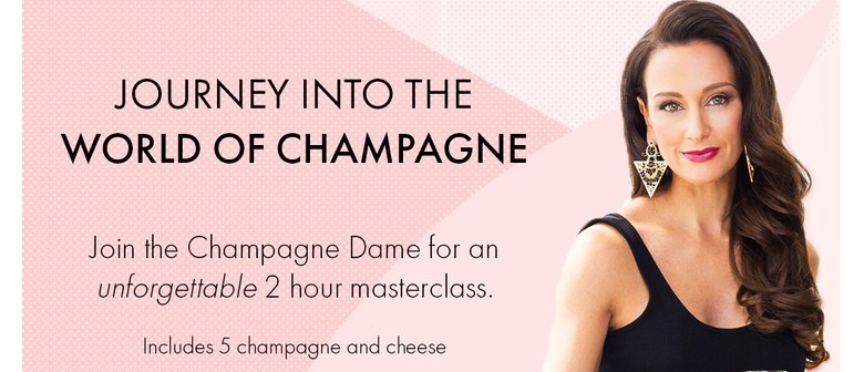 Journey Into the World of Champagne - Global Champagne Day