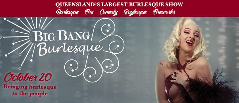 Big Bang Burlesque