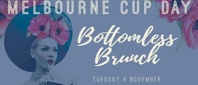 Cup Day Bottomless Brunch