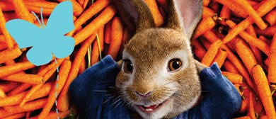 Out & About – Peter Rabbit Under the Stars