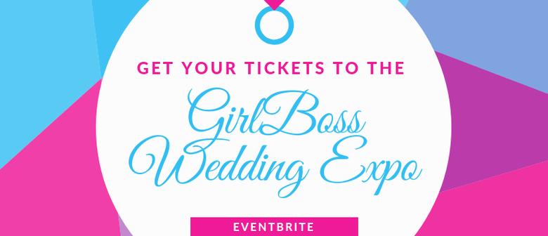 GirlBoss Wedding Expo
