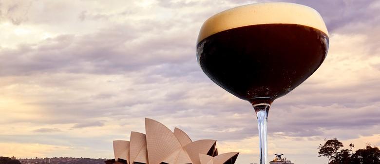Tia Maria – The World's Largest Espresso Martini