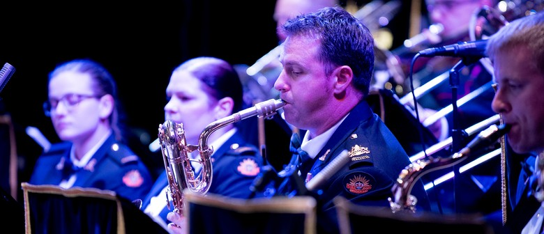 The RMC Band – A World of Music