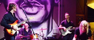 Simon Kinny-Lewis Band