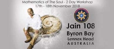 Jain 108 Sacred Geometry 2-Day Workshop