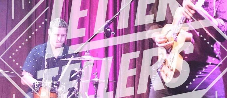 Peppertown Jam ft. The Letter Tellers
