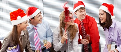 Sydney Christmas Party Cruises On Board Magistic Two