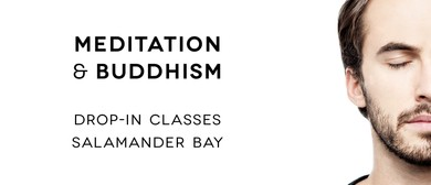 Meditation and Modern Buddhism