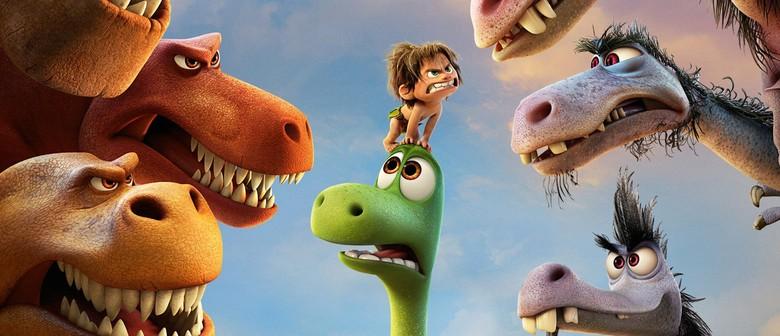 Kids Week Movie Night