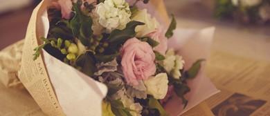 Floral Design Workshop With Carolyn Howells