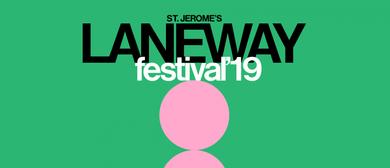 St. Jerome's Laneway Festival 2019