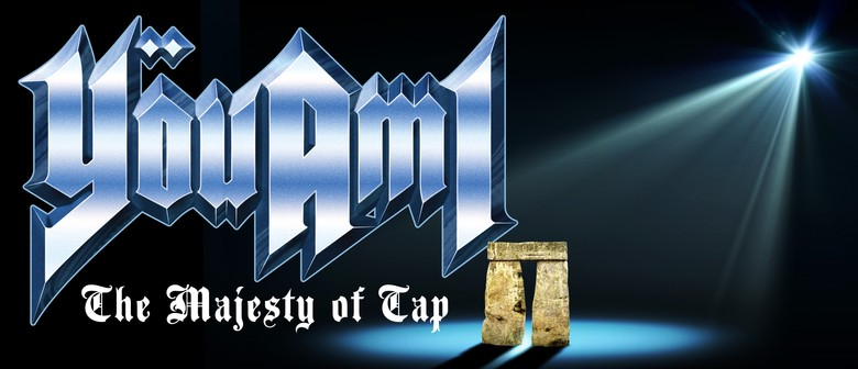 You Am I – The Majesty of Tap