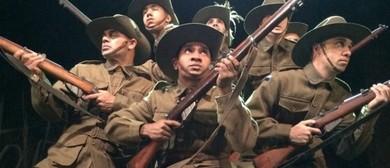 Black Diggers Screening With Wesley Enoch
