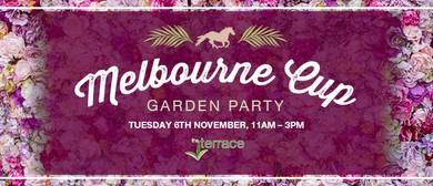 Melbourne Cup Garden Party