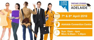 2019 Tertiary Studies and Careers Expo Adelaide
