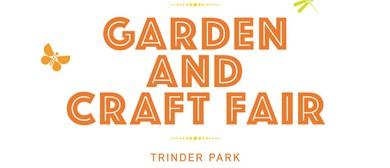 Garden & Craft Fair